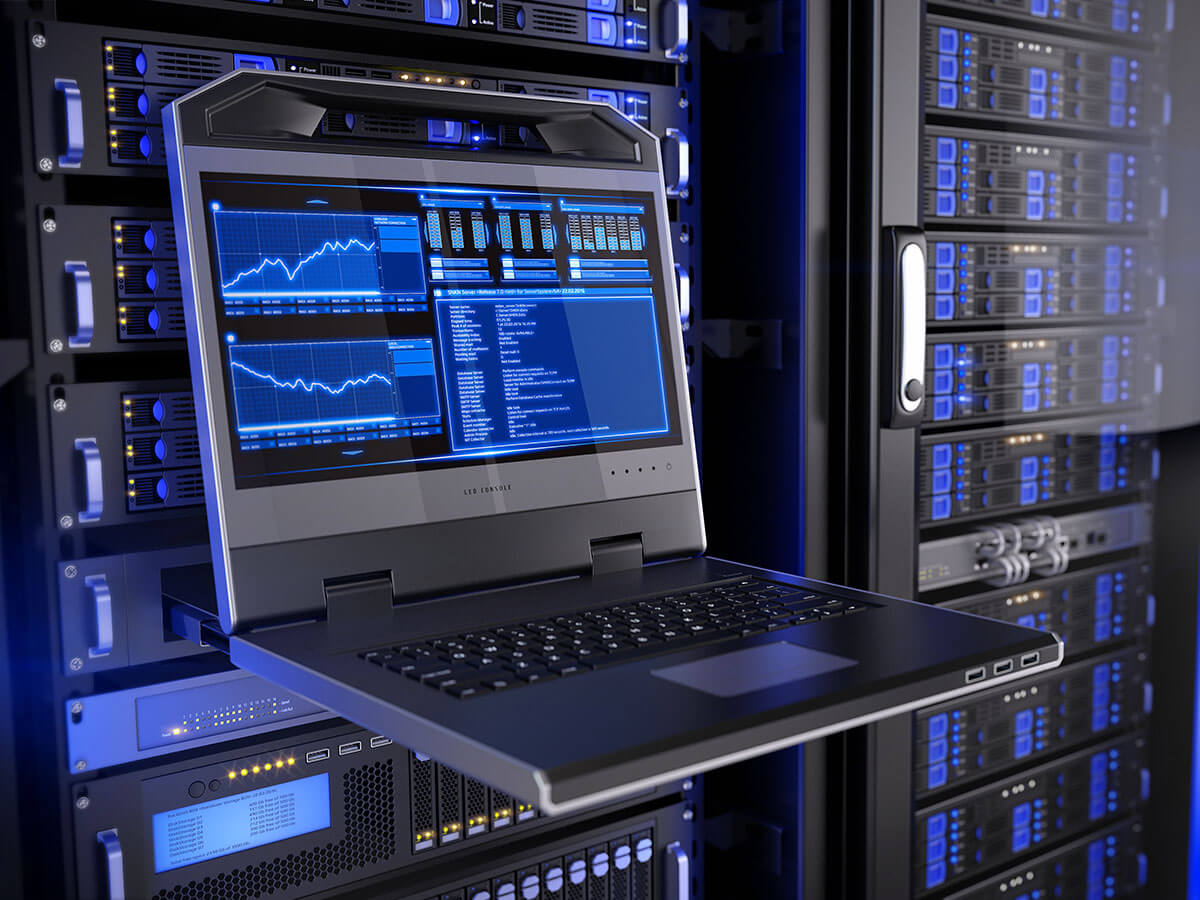 How to setup a website with optimized hosting? hostcluster post